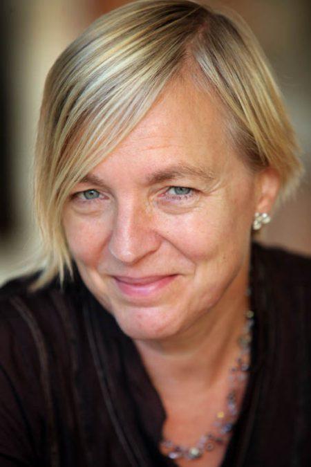 Chantal Van Audenhove