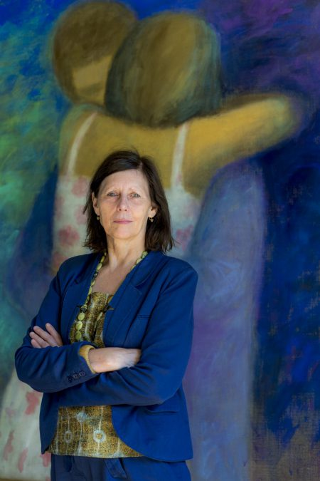 Ingrid De Jonghe